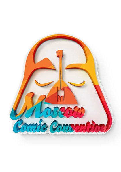 Moscow Comic Convention 2017