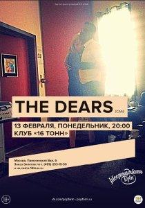 The Dears (Can)
