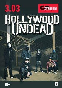 Hollywood Undead | STADIUM
