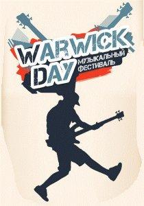 WARWICK DAY!