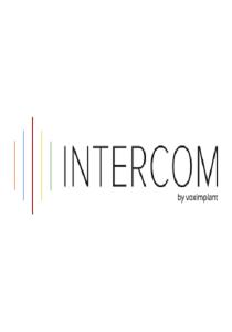 Главная конференция в России о коммуникациях в реальном времени INTERCOM пройдет в хакспейс «Сталь»