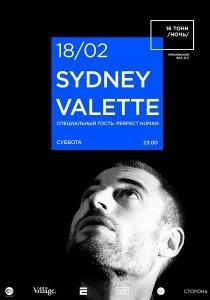 Sydney Vallette (FR)