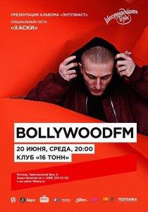 bollywoodFM