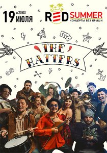 THE HATTERS!