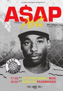 A$AP Ant (USA)