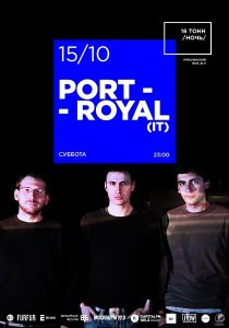 Port Royal (IT)