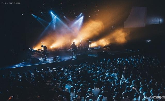 ТОП-10 концертов мая