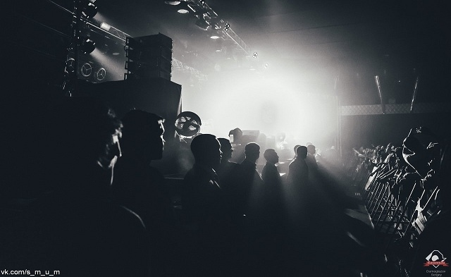 ТОП-10 концертов марта