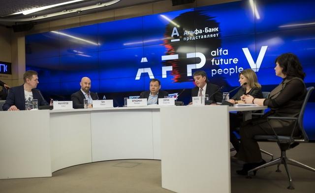 Пятый раз в будущее: Alfa Future People объявил лайн-ап и концепцию юбилейного фестиваля