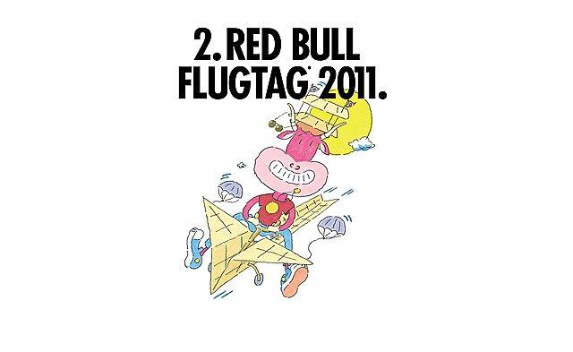 Red Bull Flugtag возвращаяется в москву 7 августа 2011 года
