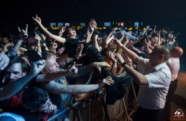 Топ-10 концертов августа, которые стоит посетить!