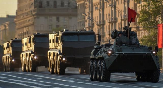 Бесплатные события мая в Москве