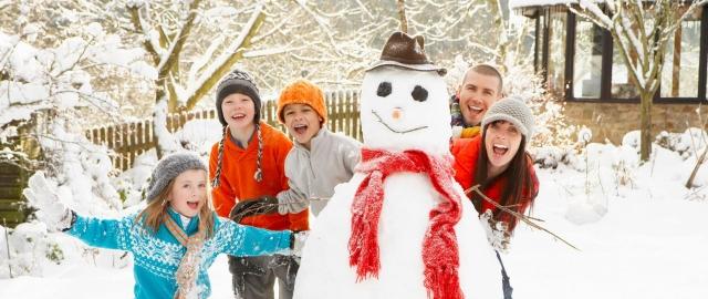 Шесть самых интересных событий декабря