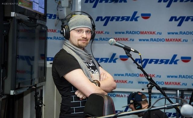 Интервью со Стасом Видяевым