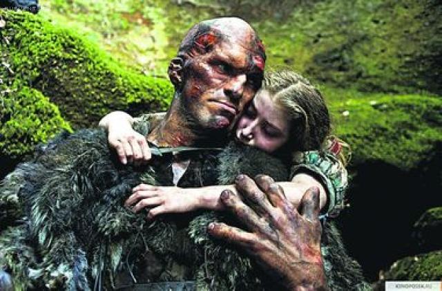 Кинопремьера недели: «Страшные сказки»