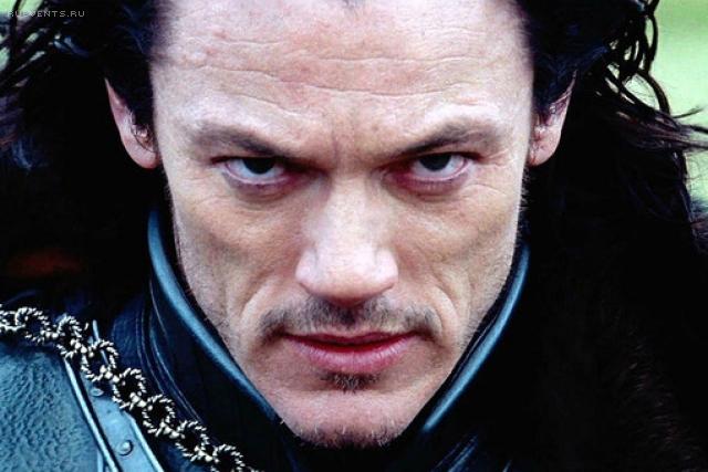 «Дракула» захватил лидерство в российском кинопрокате