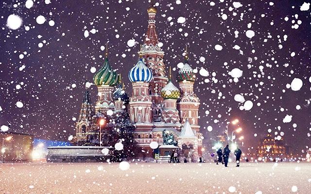 Культурные события столицы, которые нас ждут в декабре