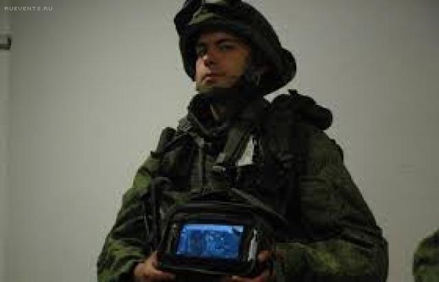 «Оборонэкспо-2014»: новинки в мире военной техники и не только