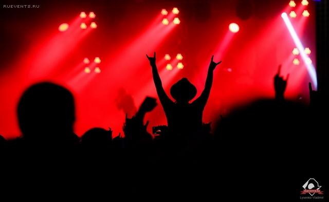 10 лучших концертов в феврале в Москве