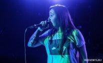 Mozee Montana в клубе Live Stars