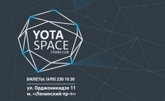 YotaSpace