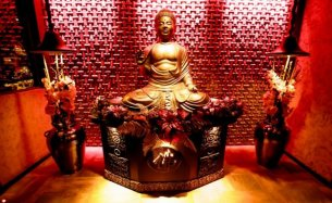 Buddha-Bar Moscow