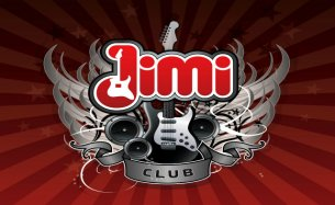 Клуб «Джими»