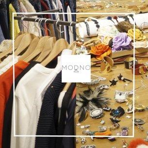 Шоурум женской одежды Modno