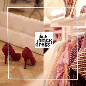Шоурум женской одежды Black Dress Shop