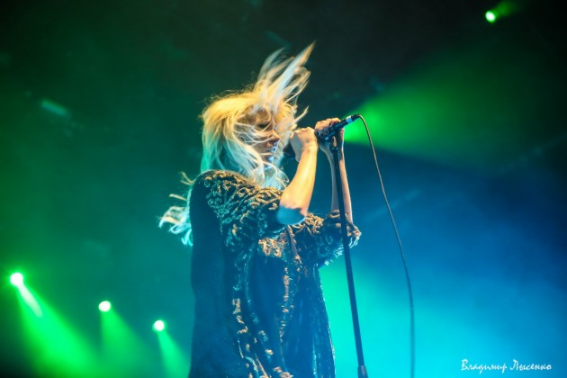Концерт The Pretty Reckless в Stadium live