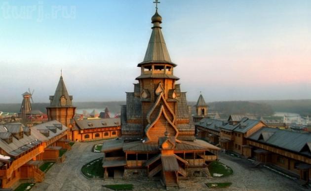 Самые интересные музеи Москвы