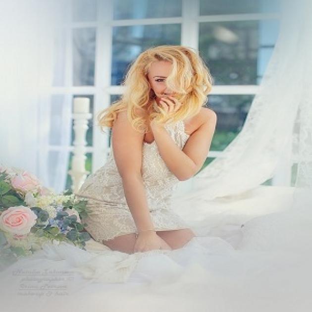 Анна Степанова вошла в рейтинг самых красивых женщин по версии The MODNY DOM magazine