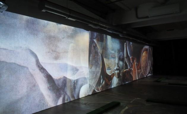 Презентация Lumiere Hall при поддержке KudaGo