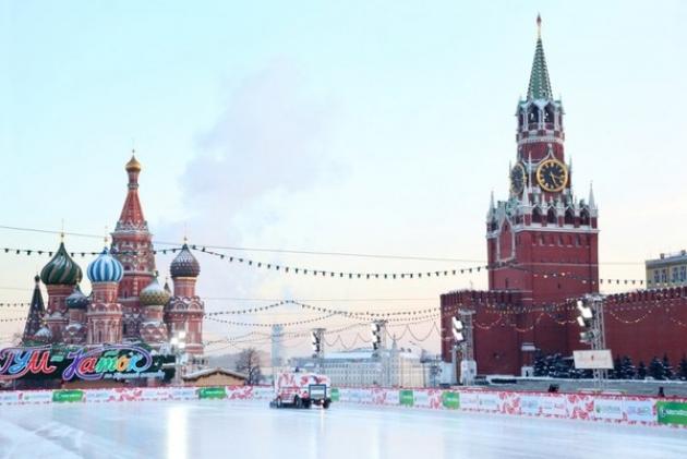 Куда сходить в Москве с 28 по 30 января
