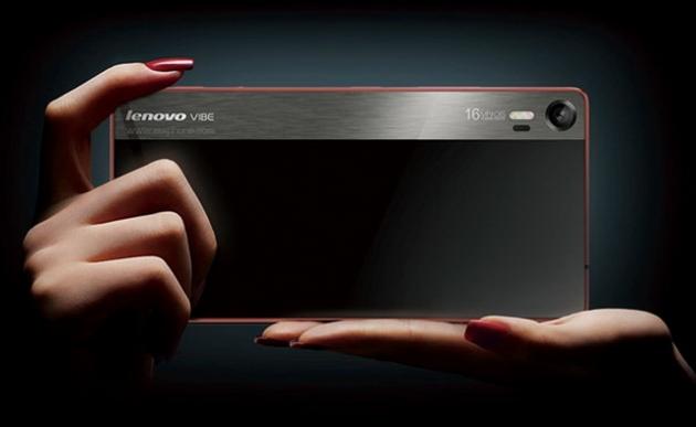 Обзор смартфона Lenovo Vibe Shot