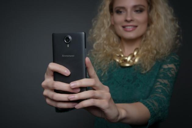 Обзор смартфона Lenovo P90