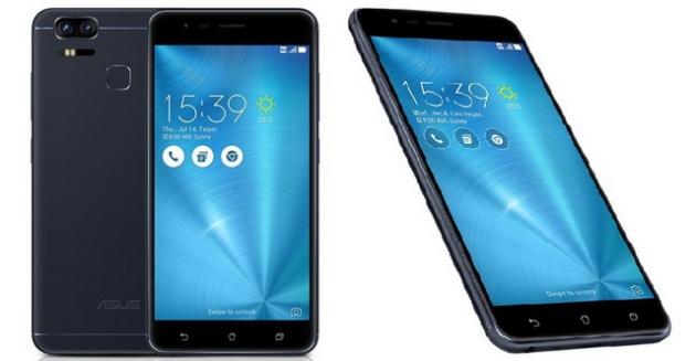 Обзор смартфона ASUS ZenFone 3 Zoom