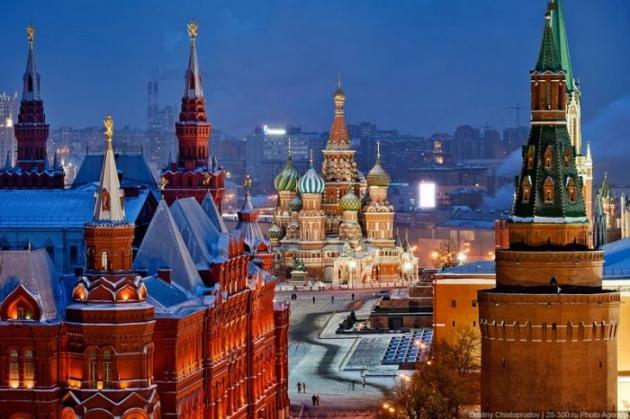 Куда сходить в Москве с 25 февраля по 1 марта