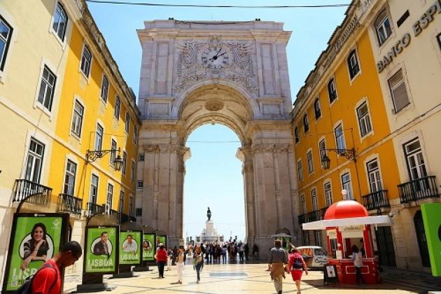 Проведите выходные в Лиссабоне за 130 евро