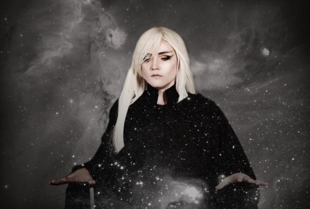 Новогодний подарок любителям рок-опер - Шоу-мистерия «Темный ангел»