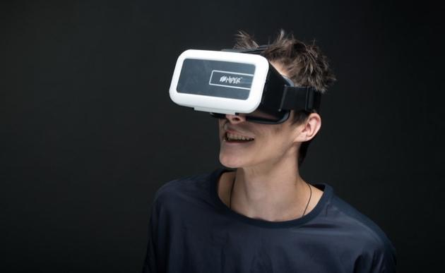 Обзор очков виртуальной реальности HIPER VRM