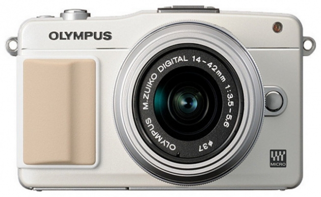 Обзор Olympus Pen E-PM2 Kit