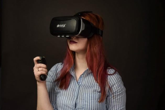 Обзор очков виртуальной реальности HIPER VRQ+