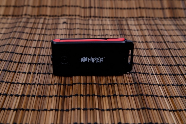 Обзор внешнего аккумулятора HIPER Key Power Bank Quad 1500