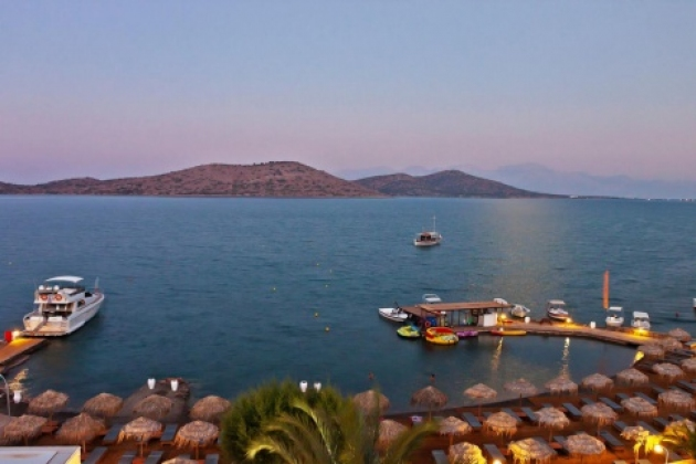 Экологический рай: пять причин отдохнуть на Крите