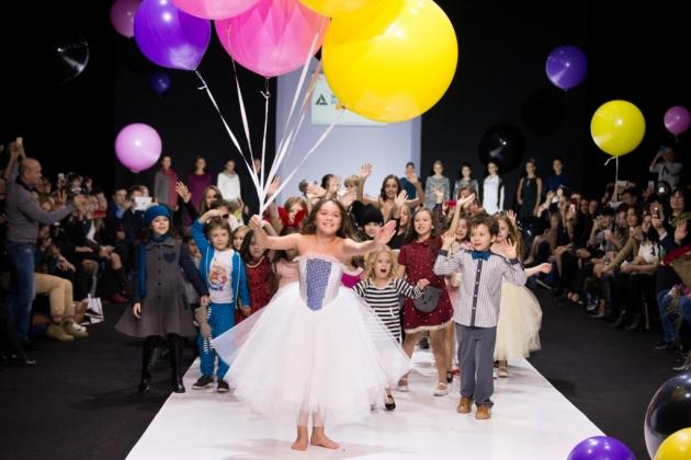 В рамках Недели Моды в Москве Министерство промышленности и торговли Российской Федерации и Ассоциация высокой моды и прет-а-порте провели серию деловых мероприятий