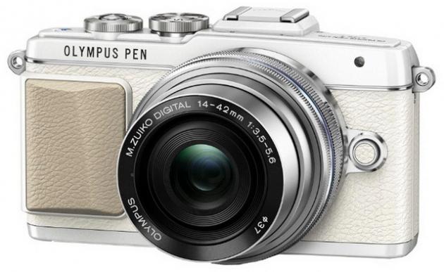 Обзор Olympus Pen E-PL7, компактного фотоаппарата с большими возможностями