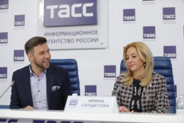 Ежегодная Национальная премия «ЗДОРОВАЯ НАЦИЯ», торжественная церемония награждения победителей которой состоится 18 мая 2017 года в Государственном Кремлевском Дворце.
