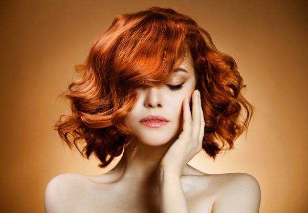 Окрашивание волос: технологии и подбор цвета