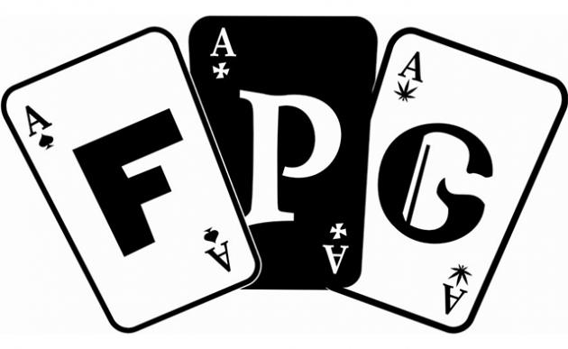 День дурака с группой «F.P.G.».